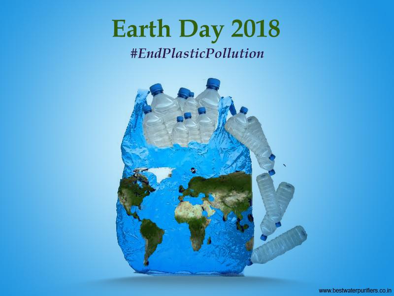 JORDENS DAG: Plastforurensning